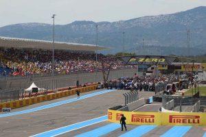 Grand Prix F1 2019 France