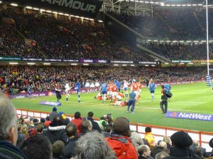 Tournoi des 6 Nations 2016 : Pays de Galles vs France