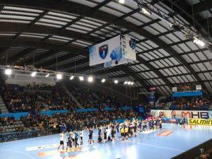 Montpellier Handball MHB 2017