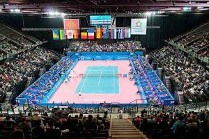 Tennis Open Sud de France